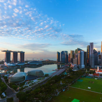 Singapore's core inflation accelerates to 1.7% y/y in 2018