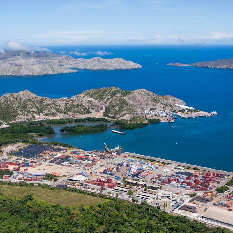 Venezuelan imports fall 14% y/y in Q1