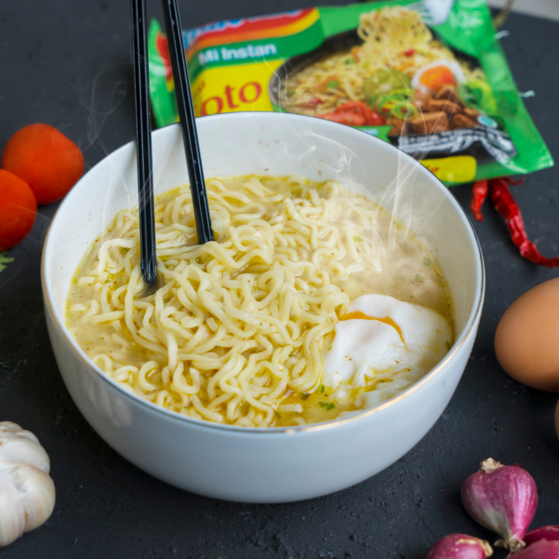 Indofood's ICBP satiates hunger with USD 3bn buy of instant noodles maker Pinehill