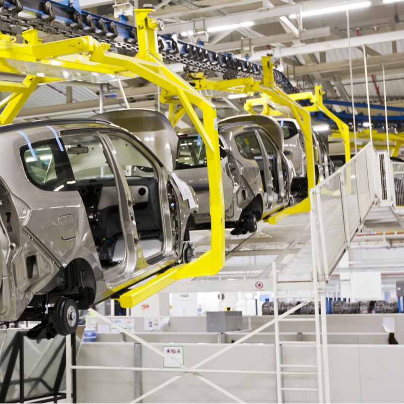 Argentina's automotive production drops 32.5% in 2019