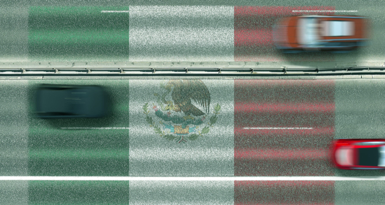COVID-19: Mexico's president places focus on automotive sector