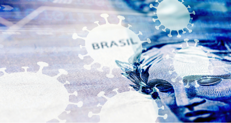 COVID-19: Foreign banks suspend all funding to Brazil