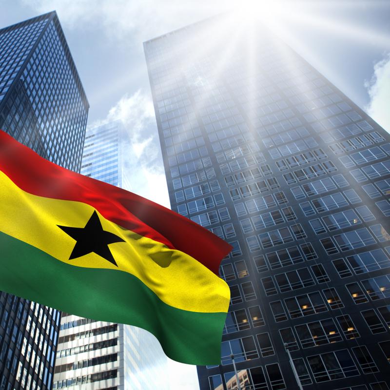 Ghana's banking industry sees profit grow 37.7% y/y in 2019