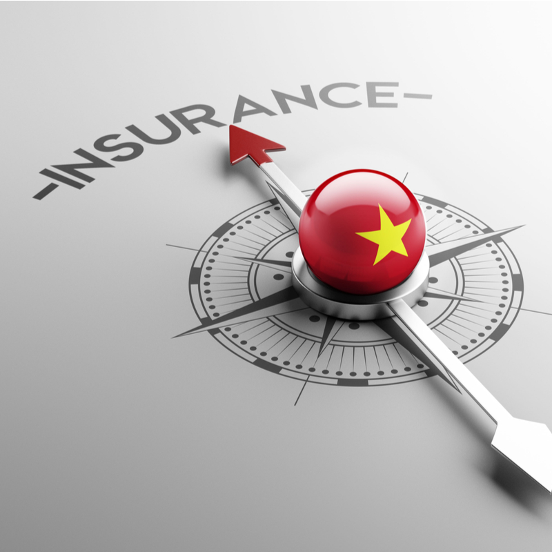 Vietnam's insurance companies see total premiums rise 20.5% y/y in 2019