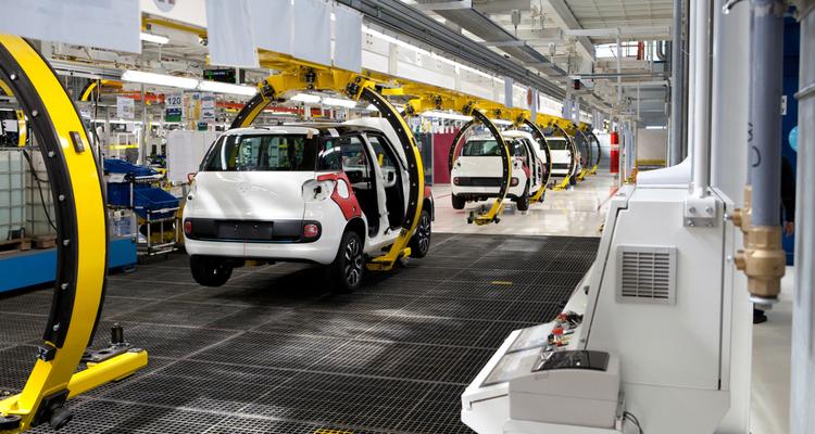 COVID-19: Poland's automotive sector could plummet