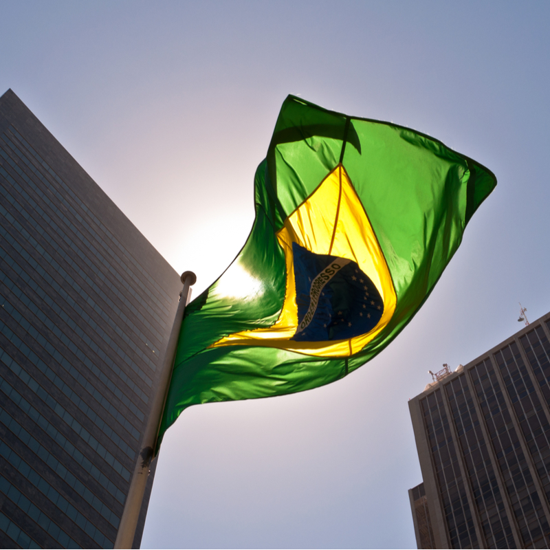 JP Morgan cuts its 2020 GDP growth forecast for Brazil