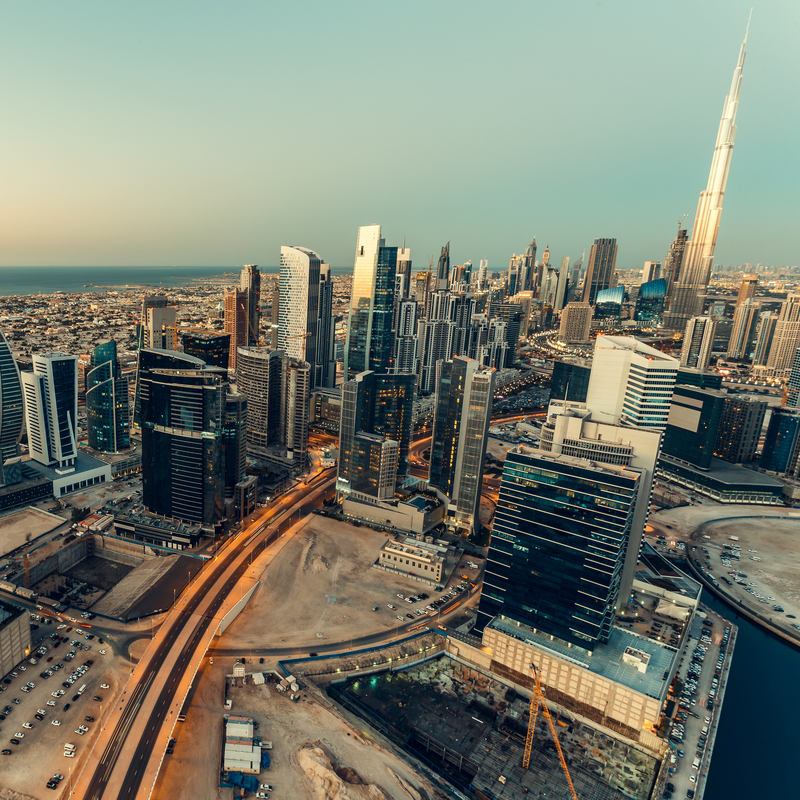 MENA region with potential to unlock USD 2.5 trillion GDP
