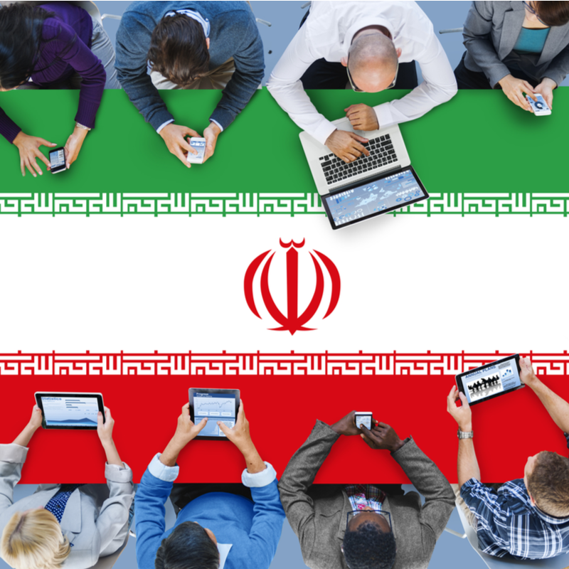 Iranians set up 513 firms in Turkey in H1 2019