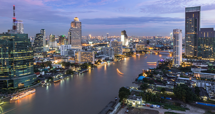 COVID-19: Roughly 20,000 SMEs in Thailand shutdown due to COVID in first quarter