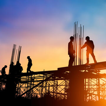 Brazil's construction activity down 2.6% m/m in December