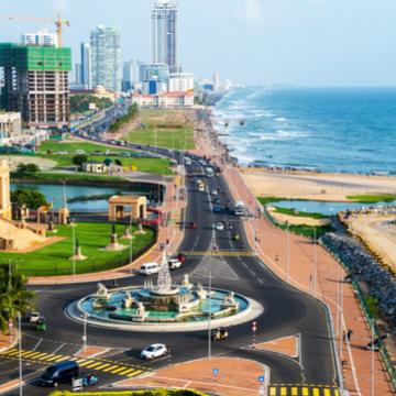 Sri Lanka's economic growth to reach 4.2% in 2019