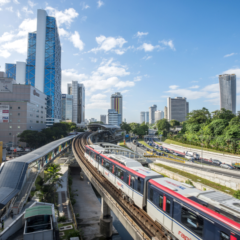 Malaysia's economy grows 3.6% y/y in Q4 2019
