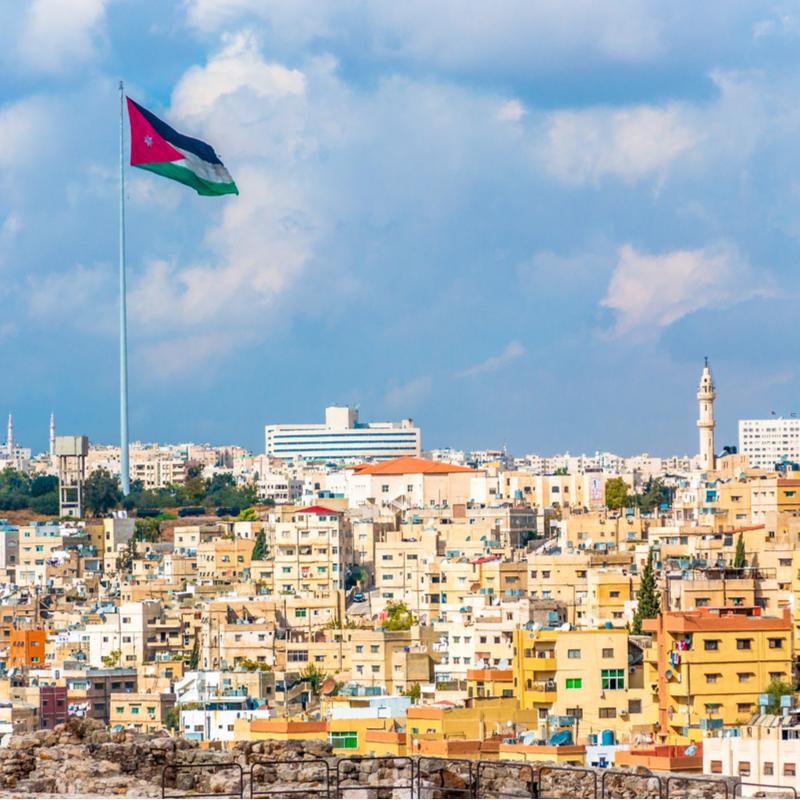 Jordan's tourism revenue rises 6.1% y/y in Q1 2019