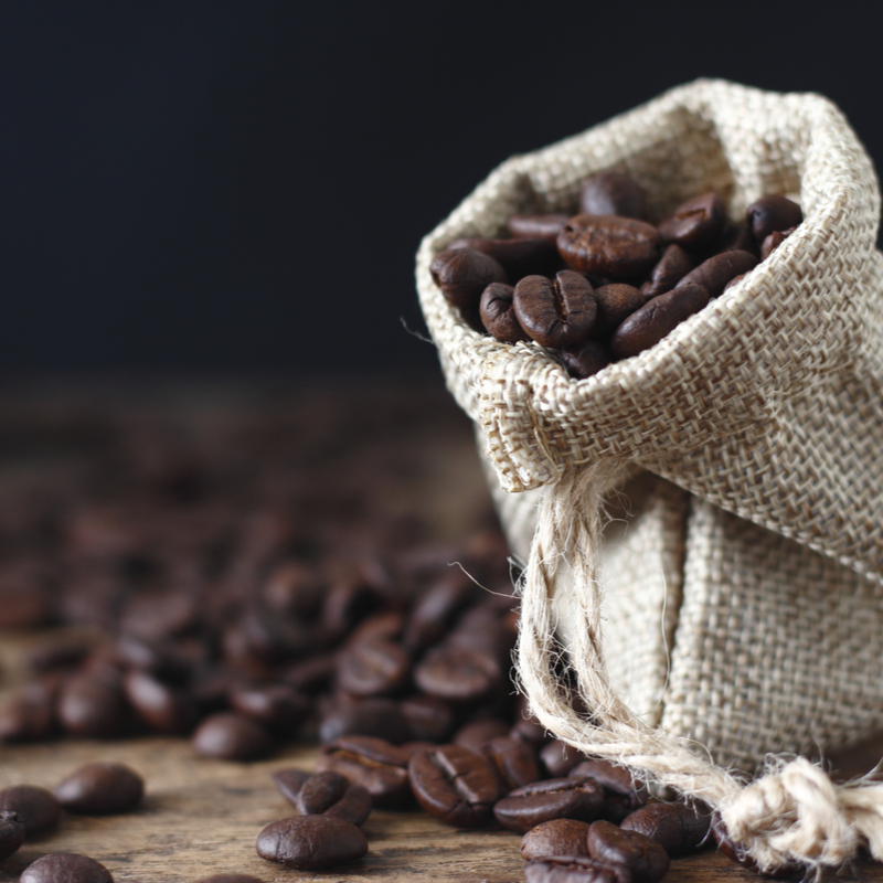 Ecuador's coffee exports down 4% in 2019