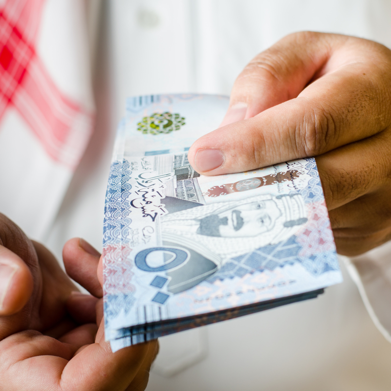 Count of bank branches in Saudi Arabia grows to 2,076 in 2019