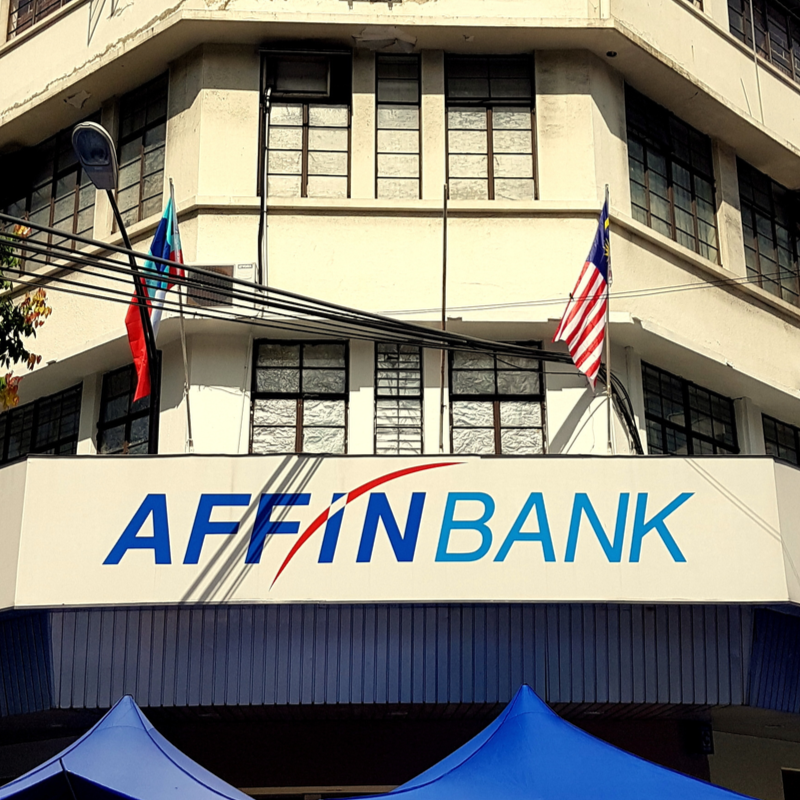 France's AXA, Malaysia's Affin Bank seek buyer for USD 650mn insurance JV sale