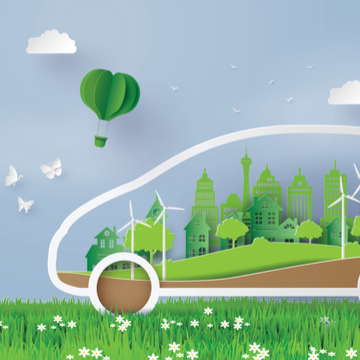 Sales of eco cars in Romania up by over 65% in 2018