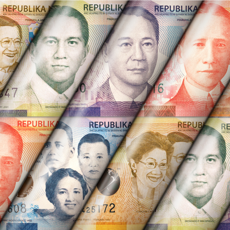 Philippines' headline inflation rises to 1.3% in Nov