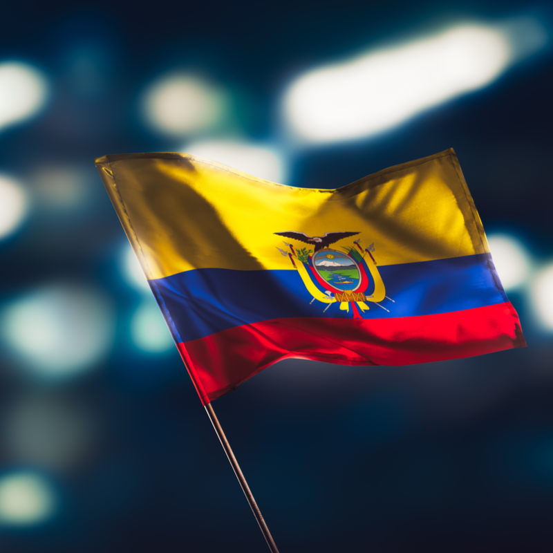 ECLAC sees Ecuador growing only 0.4% in 2019