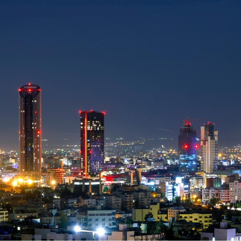 Jordan obtains EUR 95m loan from French Agency for Development