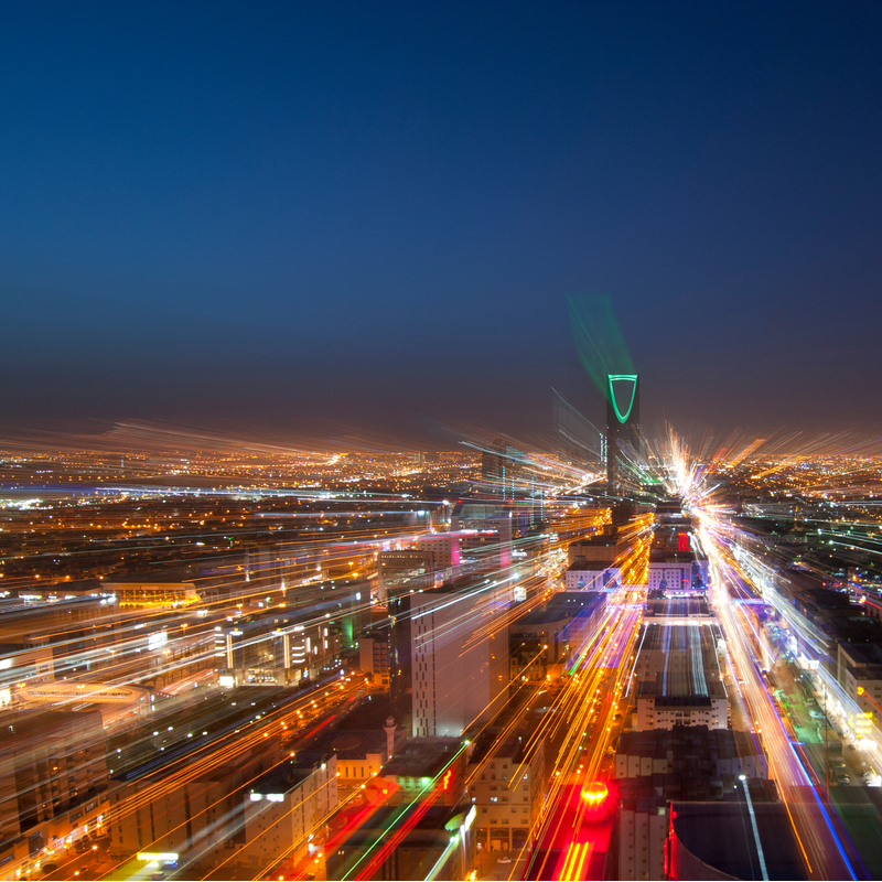 Count of intl companies set up in Saudi Arabia soars 54% y/y in 2019