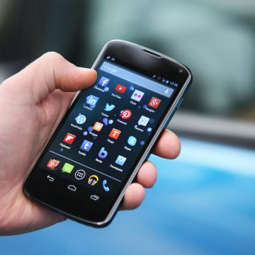 Paraguay expects smartphone users to grow in 2016