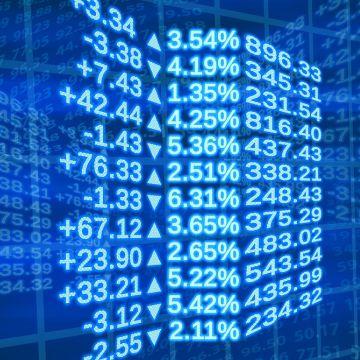 Emerging market stocks hit 19-month high