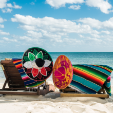 Mexican tourism sector doubles national GDP growth in Q3 2016