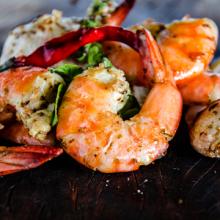 India named top shrimp exporter in 2016