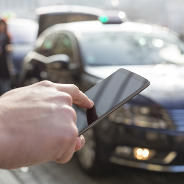Uber temporarily suspends services in Slovakia